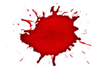 Blood Pool Texture