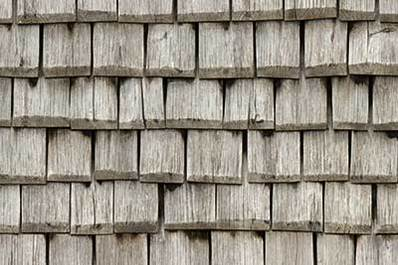 Shingle, Roofing & Roof Tile Texture: Images & Pictures