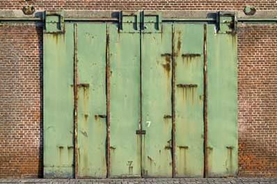 Metal Door Texture Background Images Amp Pictures