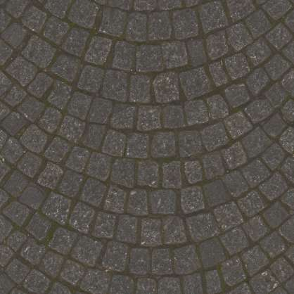 1x1m photogrammetry cobblestone pavement scan scanned displacement heightmap wave netherlands ground