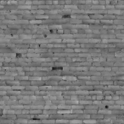 2x2m srgb photogrammetry scanned scan brick bricks modern small rough sloppy displacement heightmap usa wall