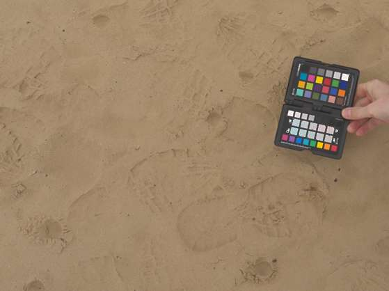 3x3m srgb photogrammetry beach sand scan scanned displacement heightmap dry netherlands