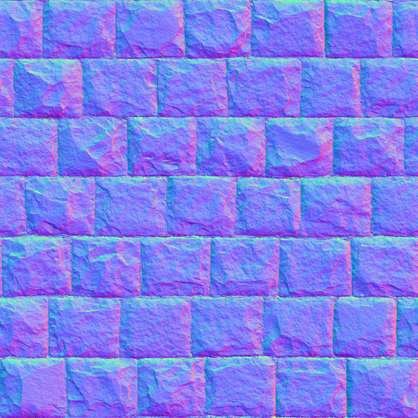 2x2m srgb photogrammetry scan scanned heightmap displacement stones stone sharp wall japan
