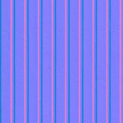 1x1m wood siding vertical planks painted scan scanned norway