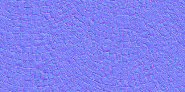3.2x1.6m photogrammetry cobblestone pavement scan scanned displacement heightmap wave poland ground