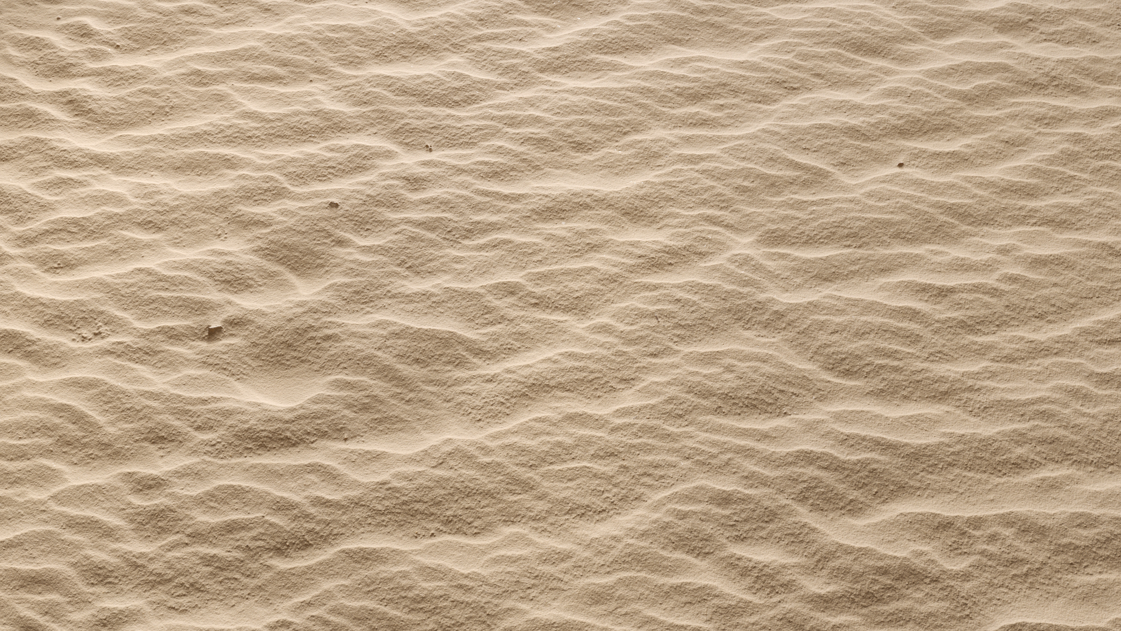 3d Scanned Dry Desert Sand 3 2x2 Meters