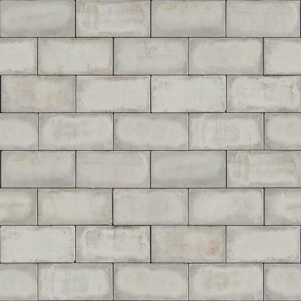 Gray Red Brick Building Block : Bricklargeblocks free background texture blocks