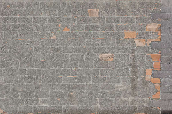 bricks large modern