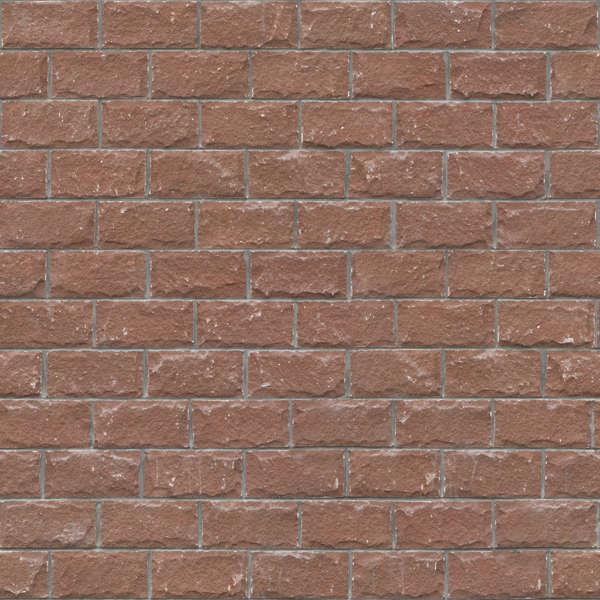 Bricklargebrown0060 Free Background Texture Brick