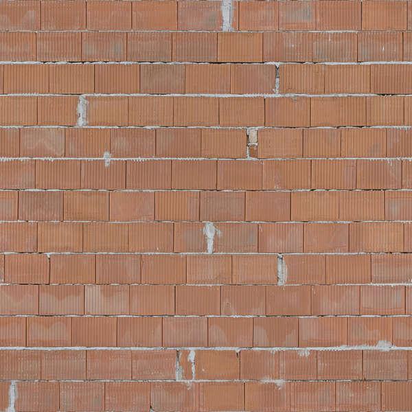 Bricklargebrown0029 Free Background Texture Brick