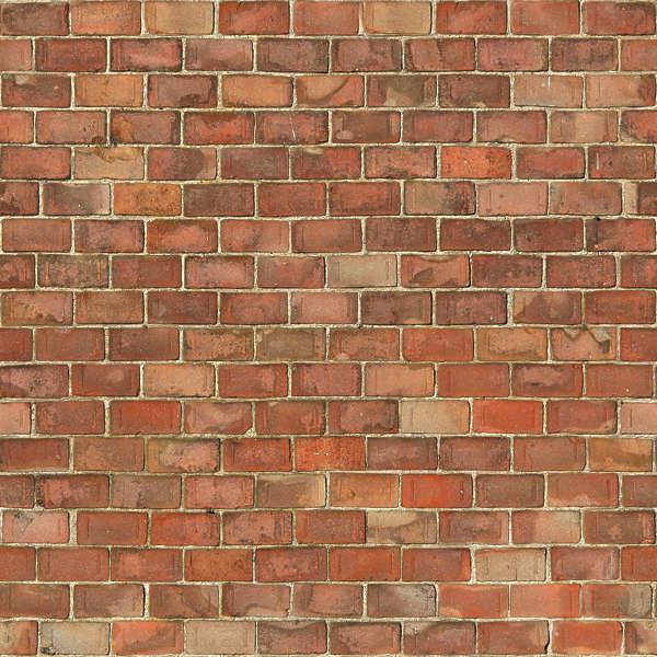 bricklargebrown0016 - free background texture