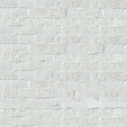brick modern large paint