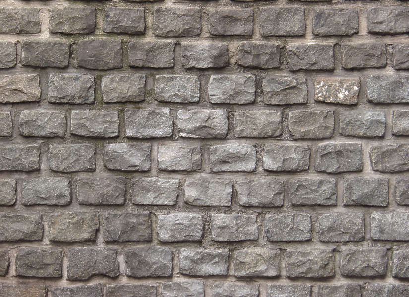 Brickoldrounded0178 Free Background Texture Brick Old
