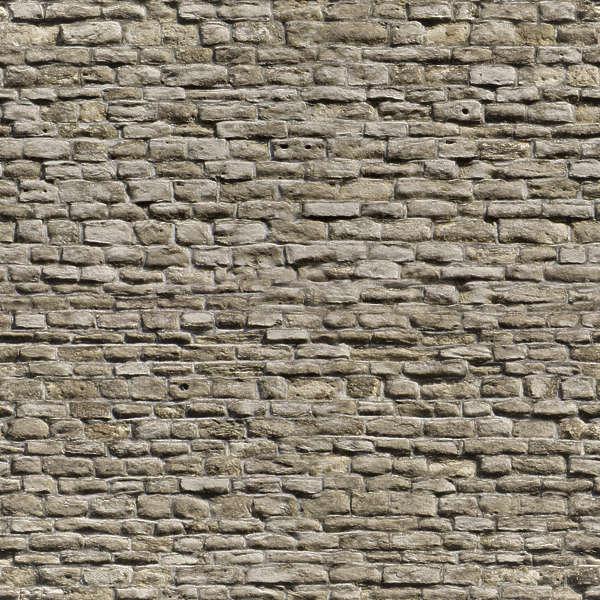 Brickoldrounded0028 Free Background Texture Brick