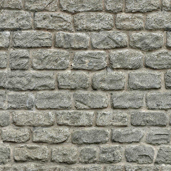 Brickoldrounded0061 free background texture brick medieval rounded old light gray grey