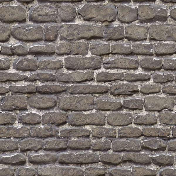 Brickoldrounded0040 Free Background Texture Brick