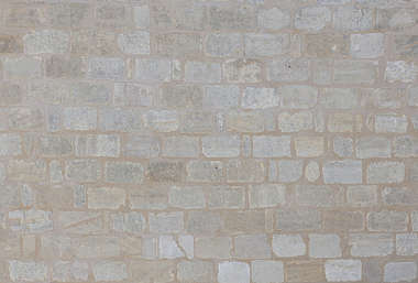 brick medieval lime spain rounded