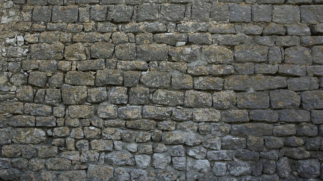 Brickoldrounded0042 Free Background Texture Brick
