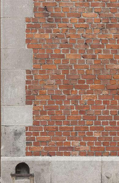 Brickmedievalcorner0001 Free Background Texture Brick