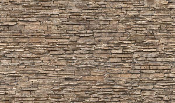 Brickgroutless free background texture brick