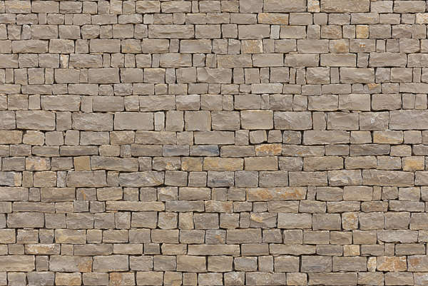 brick medieval groutless sharp spain