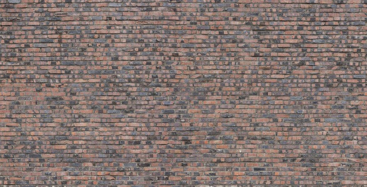 Bricksmallbrown0424 Free Background Texture Brick
