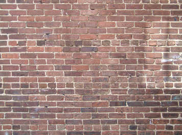 brick small brown