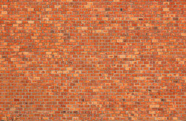 brick small modern brown