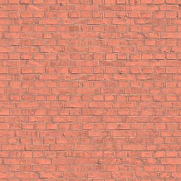 brick old small brown