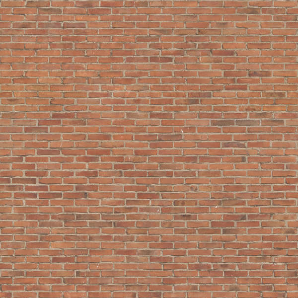 BrickSmallBrown0204