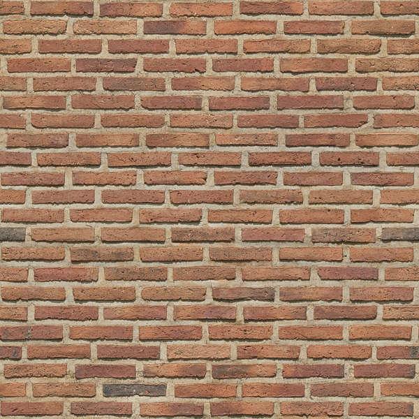 Bricksmallbrown0243 Free Background Texture Brick