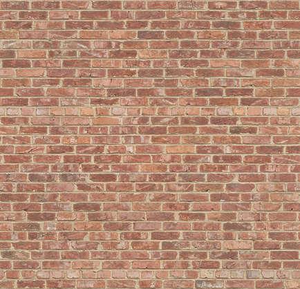 Bricksmallbrown0261 Free Background Texture Brick
