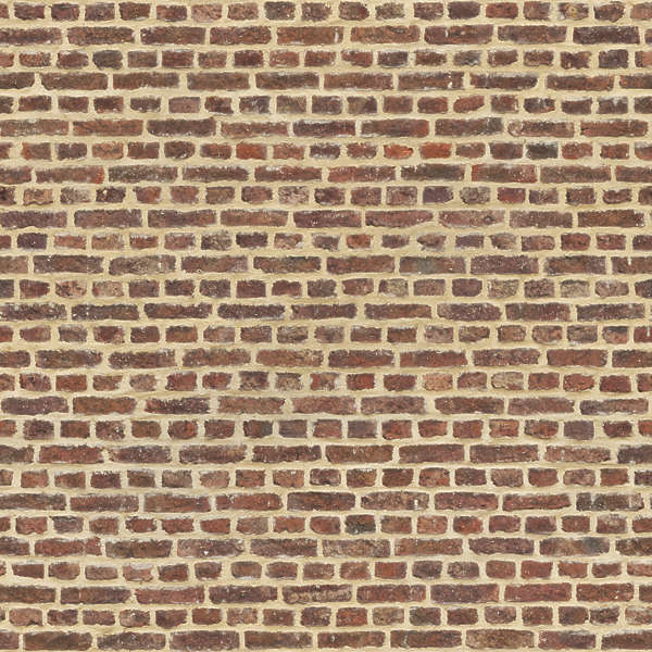 Bricksmallbrown0265 Free Background Texture Brick