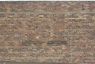 brick bricks modern small UK