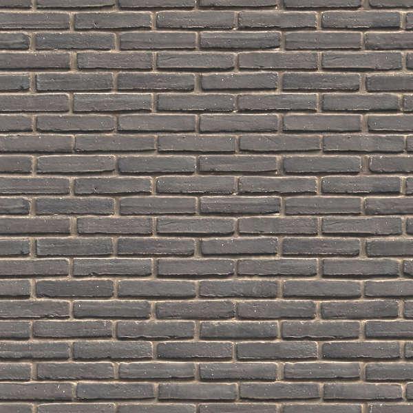 Bricksmalldark0003 Free Background Texture Brick
