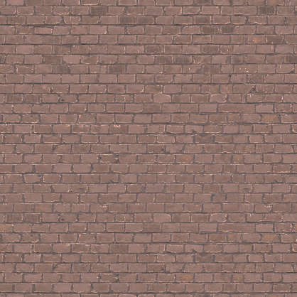 brick modern small dark