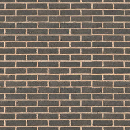 brick small modern dark