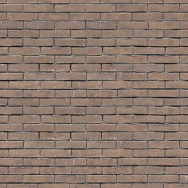 brick modern small groutless