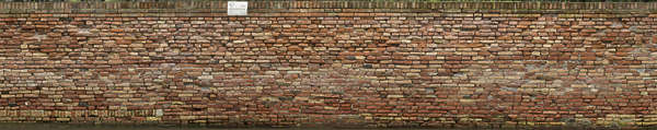 venice italy brick modern weathered old
