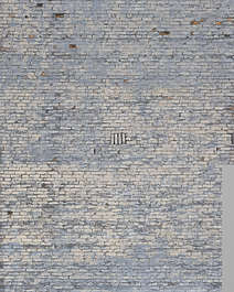 usa seattle brick small modern painted weathered worn