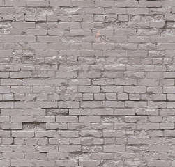 Painted Brick Wall Texture Background Image Pictures