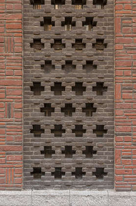 brick pattern special modern small bricks