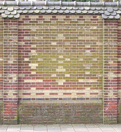 brick small dirty wall pattern patterns