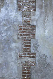 brick modern small wall plaster pattern patterns