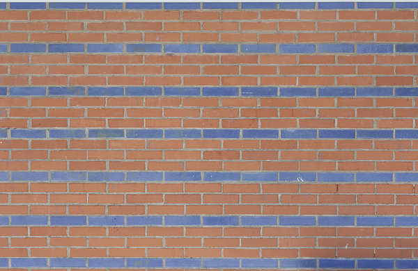 brick small pattern modern