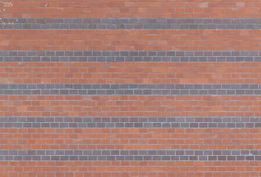 brick small modern pattern
