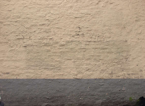 brick small dirty plaster paint plastered