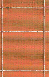 brick small reinforced metal