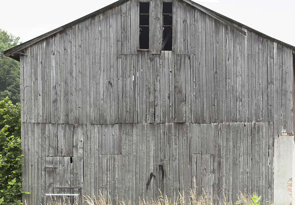 wood plank planks barn shed