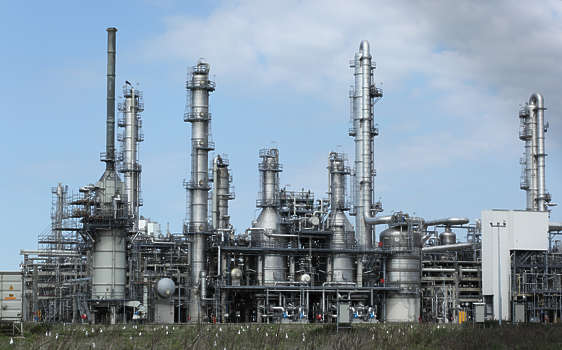 Chemical Plant Industry Background Images Pictures